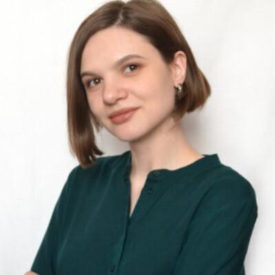 Profile picture of Tatsiana Isakova